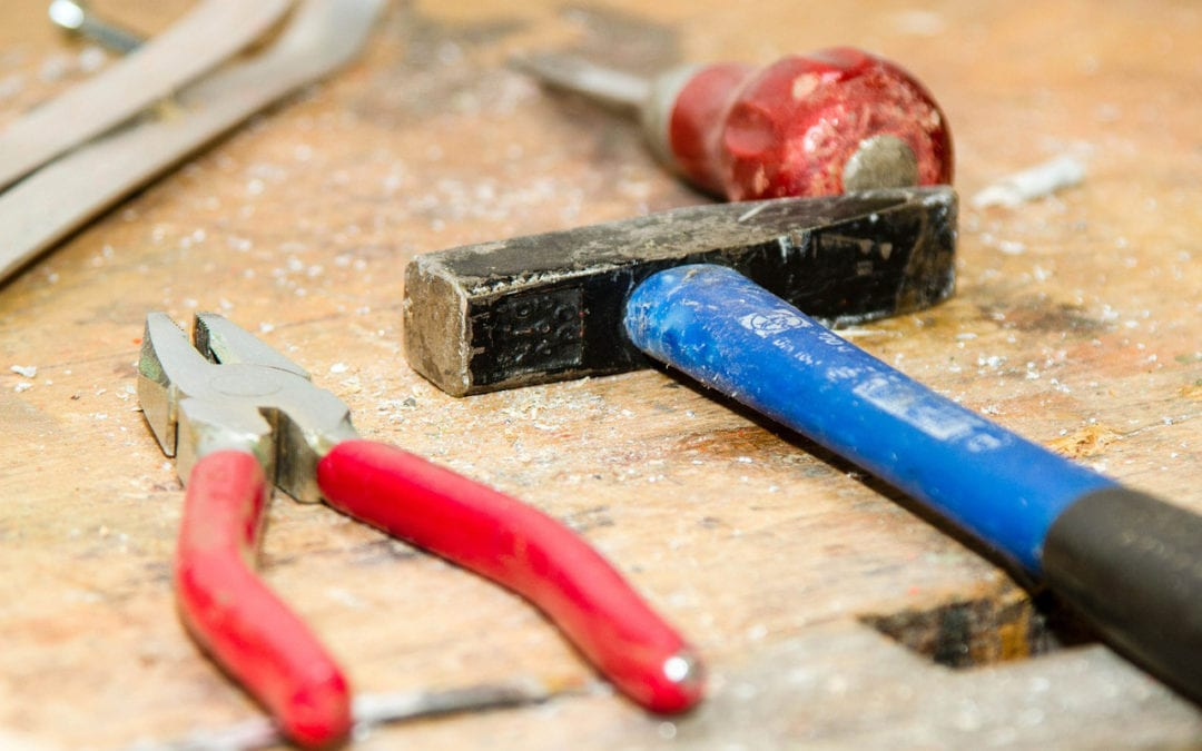 5 Things to Consider When Hiring a General Contractor