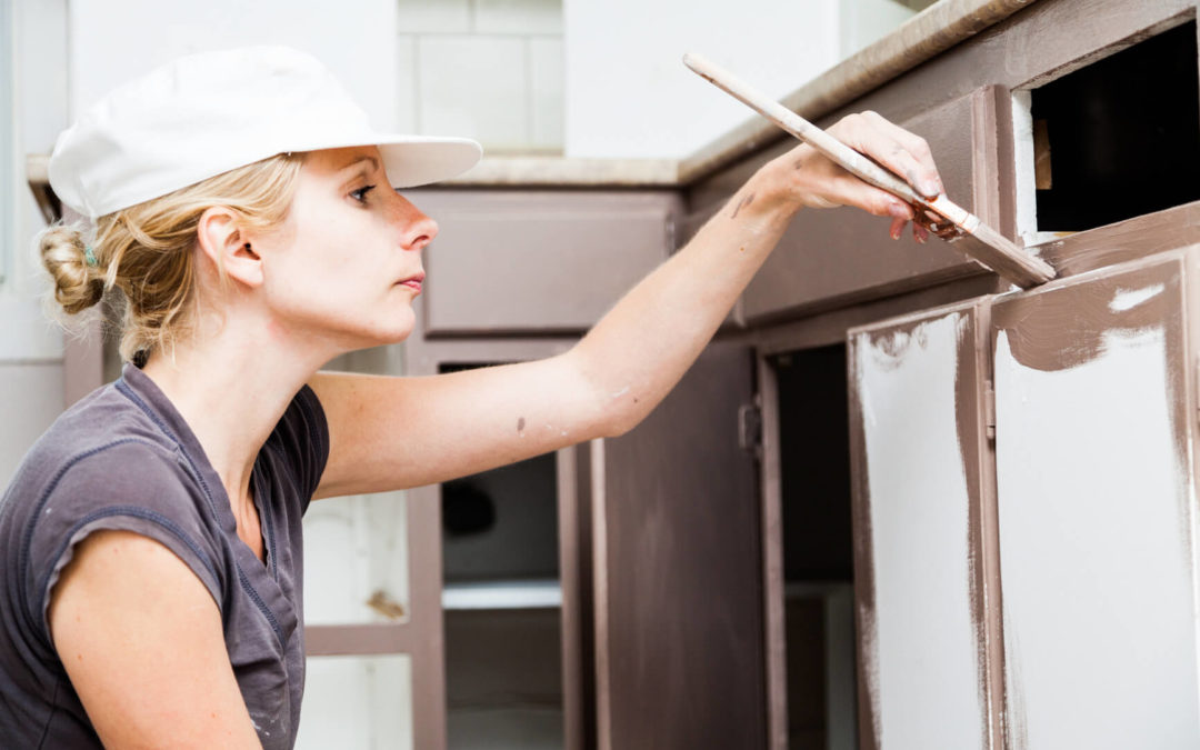 Improve your kitchen with these easy tips