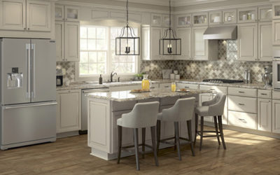 How to prepare for a kitchen renovation