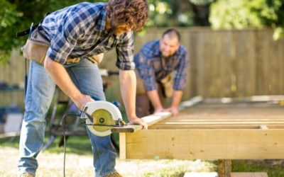 The best home improvement projects for summer