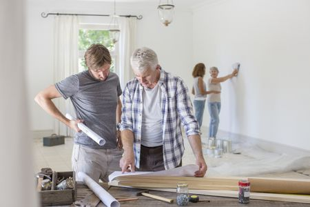 Baby Boomers are choosing to remodel vs. move. Why?