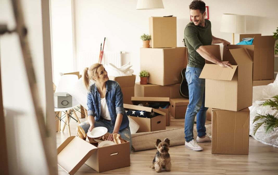Remodel vs. Move: How To Choose The Best Option For You