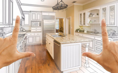 Home Renovations: How They Benefit The Charlotte Housing Market
