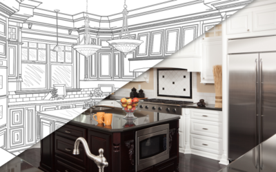 Home Renovation Types and What They Offer