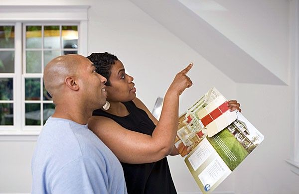 How to plan a remodel project