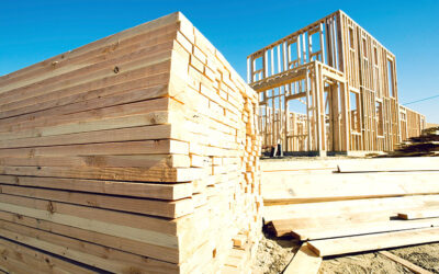 Building materials impacted by Covid-19