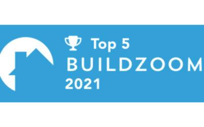 Meridian Design Build provides award winning service
