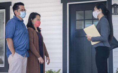 Selling your home? What to do to prepare during the Covid-19 pandemic
