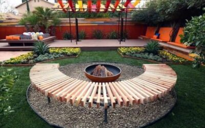 DIY Fire pit tips